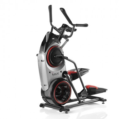 Bowflex M5 Maxtrainer Vélo Stepper émission tf1 village à la diète