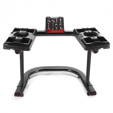 Support Stand Haltères Réglables 560i SelectTech Bowflex