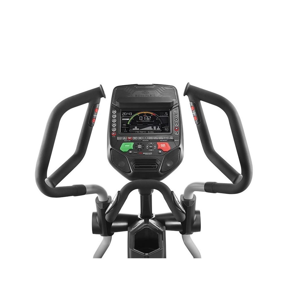 Vélo elliptique Bowflex connecté BXE326
