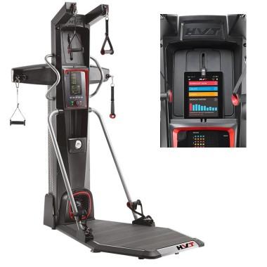 Multi Gym connecté Hybrid Velocity Training HVT Bowflex