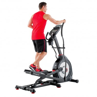Vélo elliptique Schwinn 430i