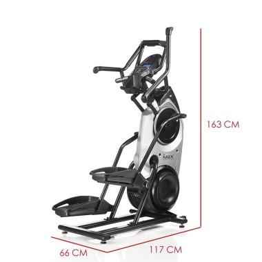 Bowflex® M6 Maxtrainer® Vélo Elliptique Stepper Haut de Gamme