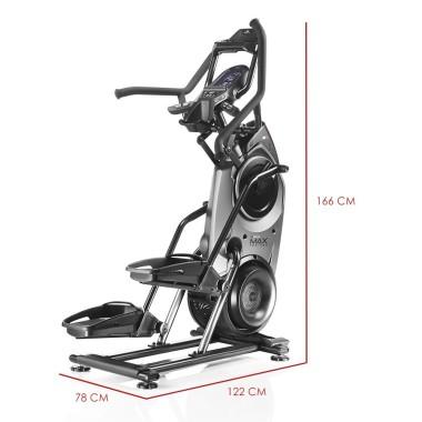 Bowflex® M8 Maxtrainer® Vélo Elliptique Stepper Haut de Gamme