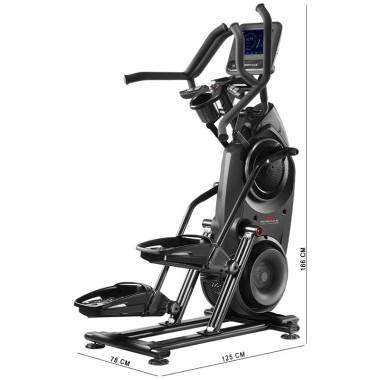 Bowflex Max Total Trainer Vélo Elliptique Haut De Gamme