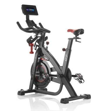 Vélo de biking haut de gamme connecté Bowflex C7