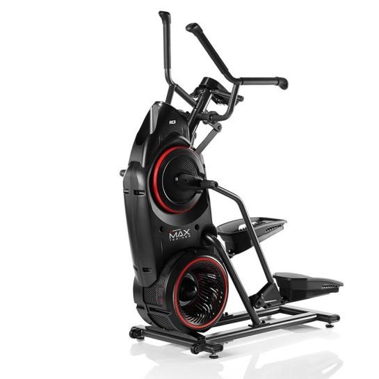bowflex m3 maxtrainer v lo elliptique haut de gamme max trainer. Black Bedroom Furniture Sets. Home Design Ideas