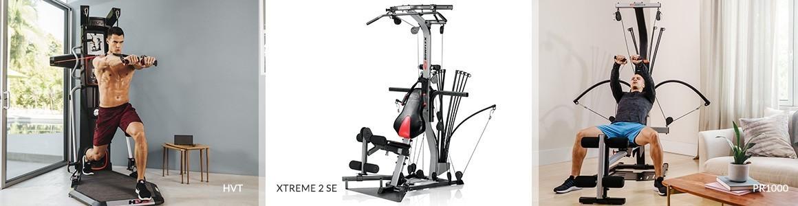 Home Gym Appareil de musculation